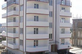 ЖК по ул. Парковой