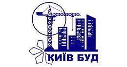 СК КИЕВБУД логотип