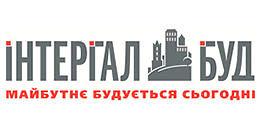 Компания Интергал-Буд логотип