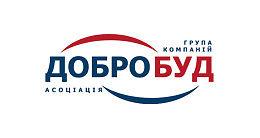 Група компаній ДОБРОБУД логотип