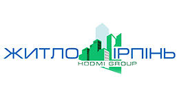 ЖИТЛО ИРПЕНЬ HODMI GROUP