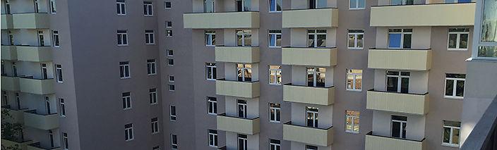 ЖК по ул. Гарматная