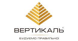 Вертикаль логотип