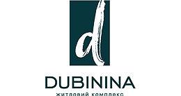 Отдел продаж ЖК «Дубинина» логотип