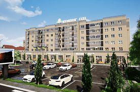 ЖК Кемпінг Сіті, Стрижавка, вул. Київська, Вінниця