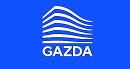 Газда (Gazda) логотип
