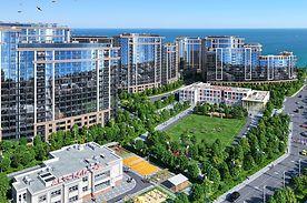 ЖК Авторский район, c.Фонтанка, Южная дорога, Одесса