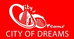 Будівельна компанія CityOf Dreams логотип