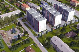 ЖК Семейный квартал