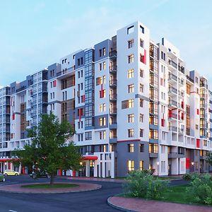 ЖК Киевский