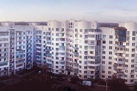 ЖК ул. Старокиевская