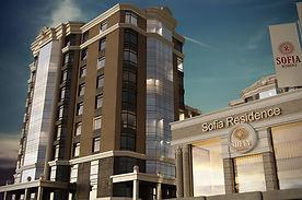 ЖК Sofia Residence