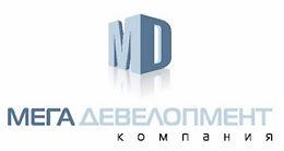 ООО Мега Девелопмент логотип