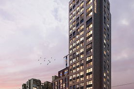ЖК New York Concept House