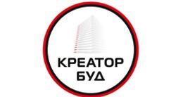 Креатор-Буд (Kreator-Bud) логотип