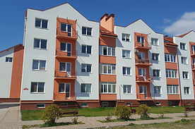 ЖК Озерный край