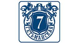 Логотип строительной компании Мост