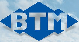 ООО Строительная компания ВТМ логотип