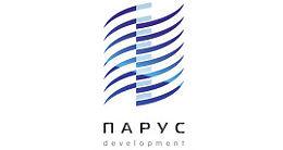 Парус Development логотип
