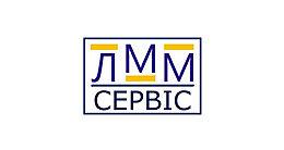 ЛММ Сервіс логотип