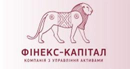 ФІНЕКС-КАПІТАЛ логотип