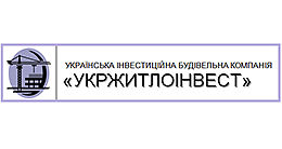 УИСК «УКРЖИТЛОИНВЕСТ» логотип