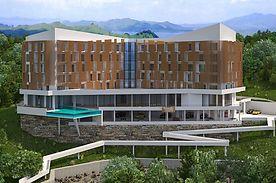 ЖК Premier Resort