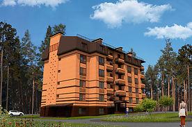 Дом на Пушкинской