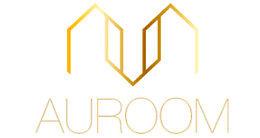 AUROOM логотип