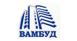 Логотип строительной компании ВАМБУД