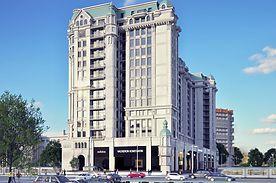 ЖК Premier Tower, р‑нВишенка, просп. Космонавтов, 49, Винница