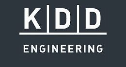 KDD Engineering логотип