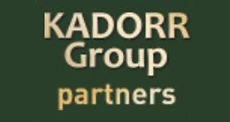 KADORR Group логотип