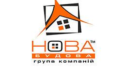 Нова Будова логотип