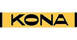 Строительный альянс KONA логотип