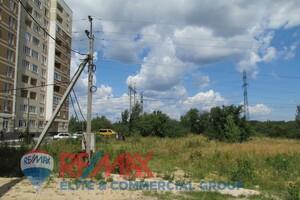 Продажа земли коммерческого назначения, Киевская, Вышгород, Шолуденко