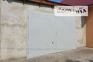 Купить отдельно стоящий гараж в Львовской области