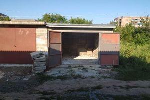 Сниму гараж долгосрочно в Донецкой области
