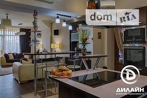 Продается дом на 3 этажа 250 кв. м с верандой
