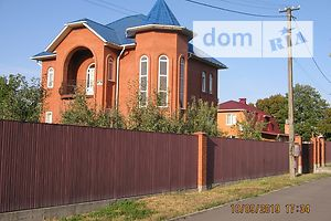 Продается дом на 2 этажа 276.8 кв. м с мансардой