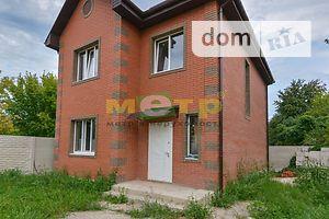 Продается дом на 2 этажа 122 кв. м с террасой