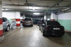 Продається підземний паркінг під легкове авто на 21 кв. м