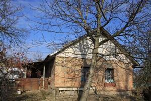 Продается одноэтажный дом 45 кв. м с мансардой