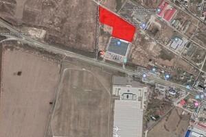 Продажа земли коммерческого назначения, Киевская, Борисполь, р‑н.Борисполь