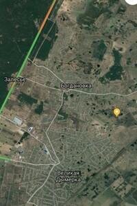 Продается земельный участок 780 соток в Киевской области