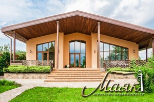 Продается одноэтажный дом 350 кв. м с террасой
