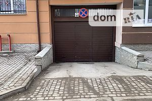 Продажа подземного паркинга, Тернополь, р‑н.Центр, Госпитальнаяулица