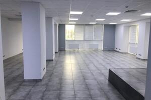 Здається в оренду офіс 485 кв. м в бізнес-центрі