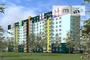 Продается 1-комнатная квартира 49 кв. м в Полтаве