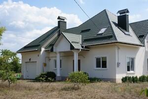 Продается дом на 2 этажа 215 кв. м с мансардой